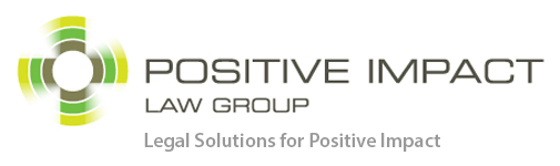 Positive Impact Law Group: Legal Solutions for Positive Impact